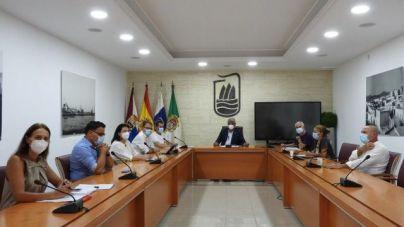 Puerto del Rosario constituye la nueva Comisión de Patrimonio Histórico
