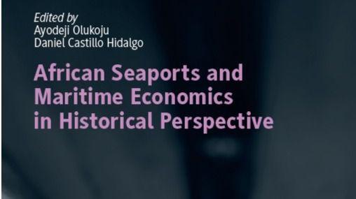 Un profesor de la ULPGC coedita un libro sobre Puertos Africanos y Economía Marítima