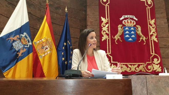 """""""Ser un destino adaptado es un tren que Canarias no puede perder"""""""