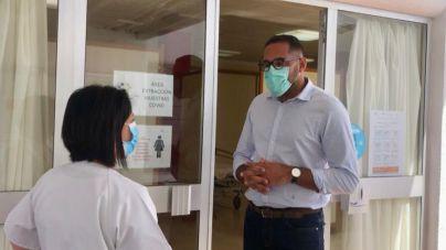 Sanidad lanza una campaña para concienciar de los riesgos de contagio por COVID-19