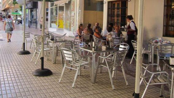 El comercio genera en Canarias 4.714 contratos, un aumento menor al del conjunto del país