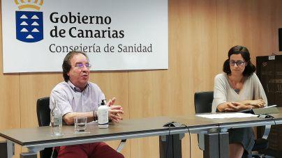 Los jóvenes representan el 50% de los nuevos casos de Covid en Canarias