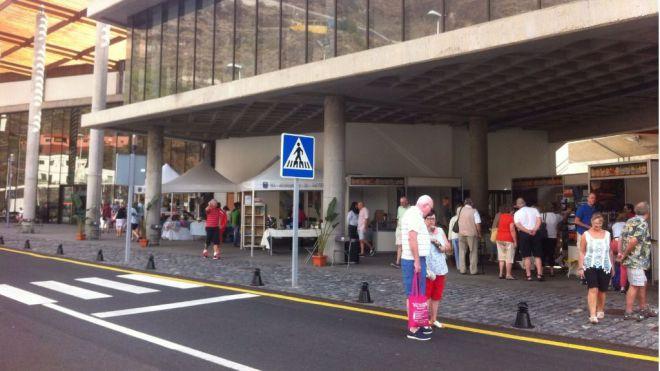 Canarias defiende disponer de corredores directos y seguros con el Reino Unido