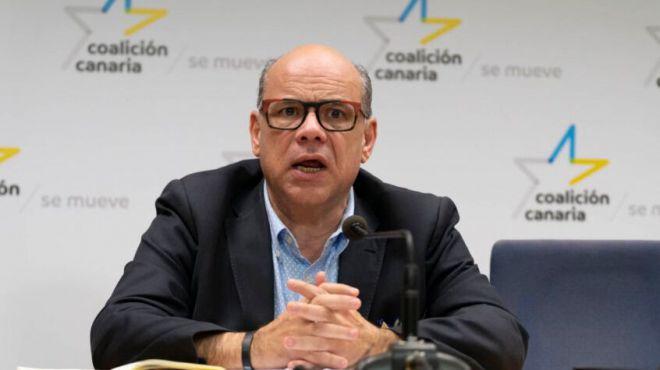 """CC exige que Canarias """"se desvincule turísticamente de la marca España"""" antes de perder más mercado"""