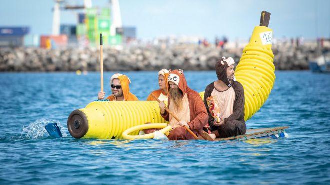 Puerto del Rosario propone declarar los 'Achipencos' Fiesta de Interés Turístico