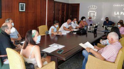 La Palma constituye oficialmente la nueva Comisión Insular de Patrimonio Cultural