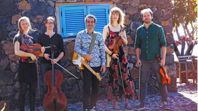 La Gomera y El Hierro marcan el inicio de los conciertos de la 29ª edición de Canarias Jazz & Más