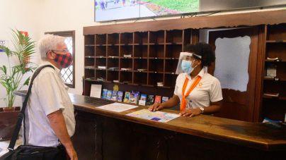 Turismo de Las Palmas reanuda el servicio de atención turística presencial en la ciudad