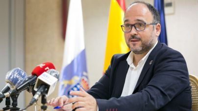 Un estudio del ITC buscará maximizar el aprovechamiento de la geotermia en Canarias