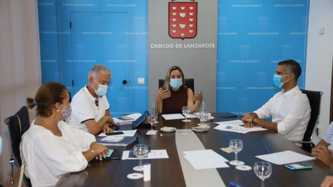 Lanzarote lanza una web para informar en tiempo real sobre el coronavirus en la isla