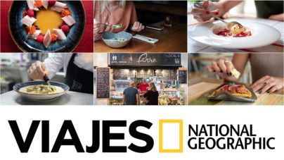 El boom creativo de los restaurantes de Las Palmas, en National Geographic