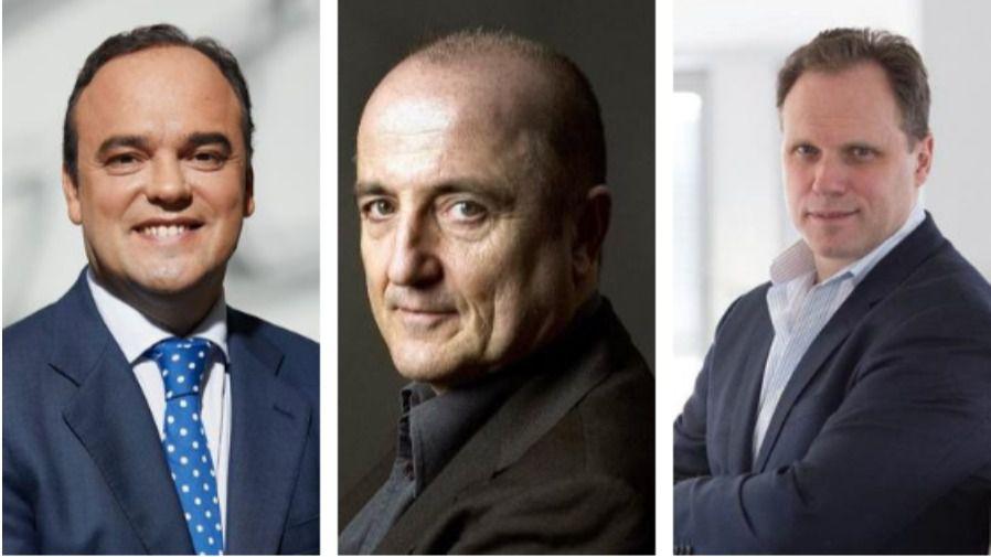 Lanzarote contrata a Díez, Lacalle y Sebastián para elaborar un plan frente al Covid