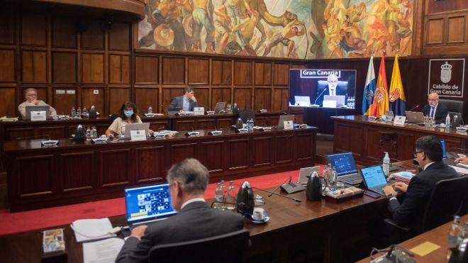 Morales cree insuficiente el acuerdo para utilizar el superávit