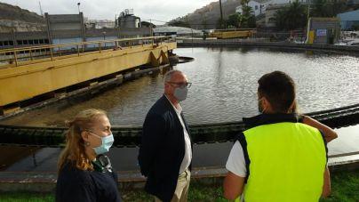 Canarias buscará la presencia de la COVID-19 en las aguas residuales de las Islas