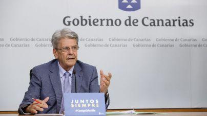 Impulso a la tramitación de la primera Ley de Economía Social de Canarias