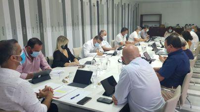 La FECAM analiza el acuerdo alcanzado entre Hacienda y la FEMP