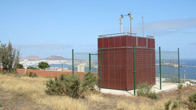 Canarias cumple con los límites de contaminación del aire que impone la legislación vigente