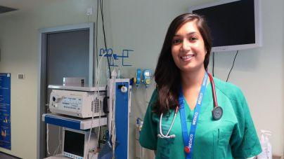 La Candelaria crea una consulta específica para el control neumológico de pacientes postcovid