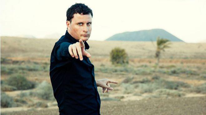 """Jorge Afonso presenta nuevo single titulado """"Venciendo al Miedo'"""