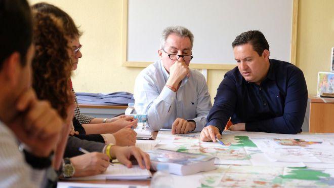 Arona pone a disposición de los vecinos distintas vías para su participación en la elaboración del Plan General