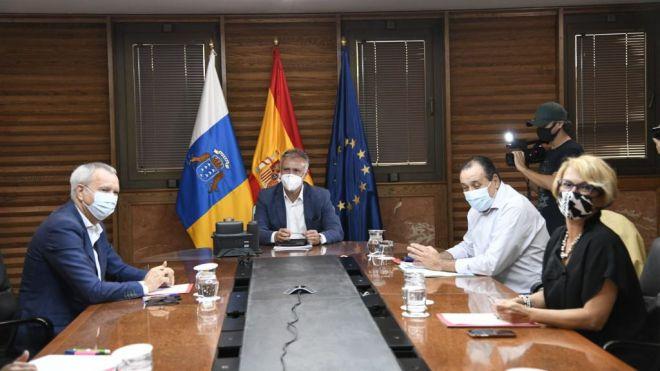 Canarias por la Salud considera ilegales e inconstitucionales las últimas medidas del Gobierno
