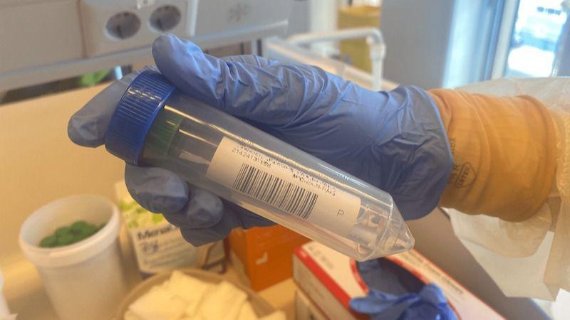 Canarias supera las 200.000 PCR realizadas desde marzo