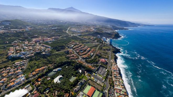 CC-PNC solicita un Pleno Extraordinario ante la grave situación del turismo en Tenerife
