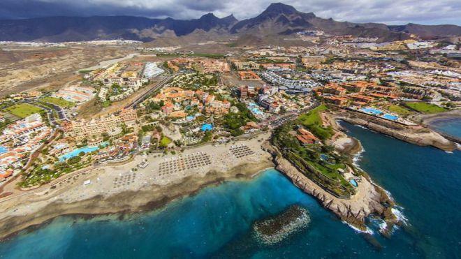 Canarias pierde más de 5,2 millones de pernoctaciones hoteleras en julio, un 83,6%