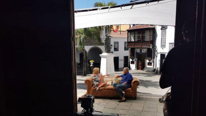 La Palma, protagonista en el estreno de la nueva temporada de 'Mi casa es la tuya' en Telecinco