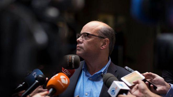 """CC-PNC da 15 días al Gobierno antes de dar por """"muerto"""" el Pacto de Reactivación Social y Económica de Canarias"""