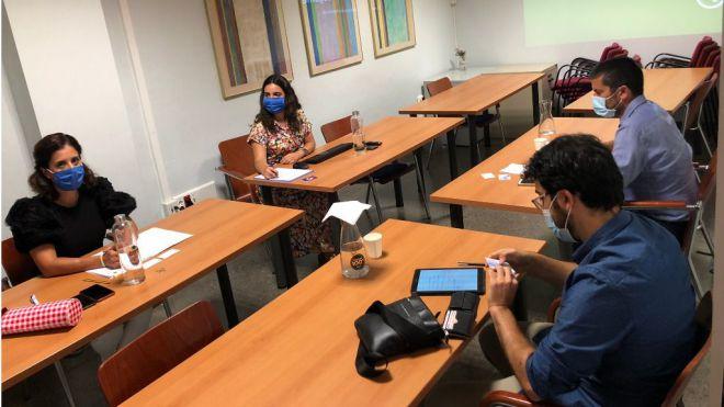 En marcha el proyecto que unirá la Responsabilidad Social Empresarial con la I+D+i