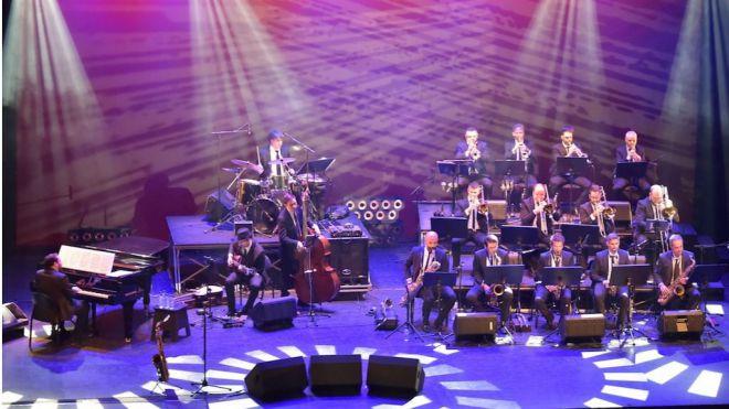 """El jazz canario protagoniza la séptima entrega de """"Arreglos de Autor"""", que se emitirá en directo desde el Guiniguada"""