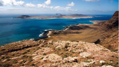 Lanzarote recibe el certificado de revalidación de Lanzarote como Geoparque Mundial de la UNESCO
