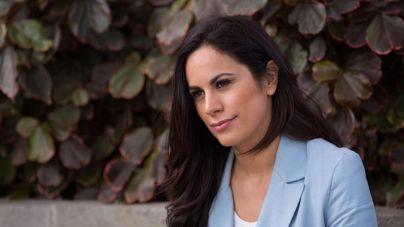 Vidina Espino ve poco prudente iniciar las clases presenciales en determinados barrios de Las Palmas de Gran Canaria