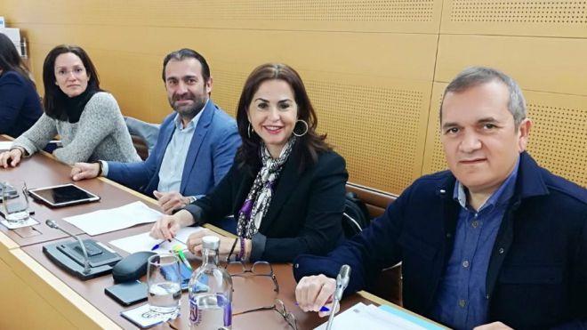 El PP pide la comparecencia de Javier Rodríguez por el contrato de la gestión de los residuos sólidos de la Isla