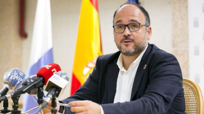 Canarias analizará con el resto de RUP soluciones sostenibles frente a la crisis generada por la COVID-19