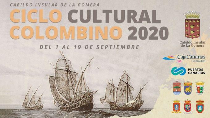 La literatura sobre Colón y la música canaria cierran la programación del Ciclo Cultural Colombino