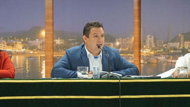 Mena esperará a que el PSOE instruya el expediente disciplinario antes de presentar alegaciones
