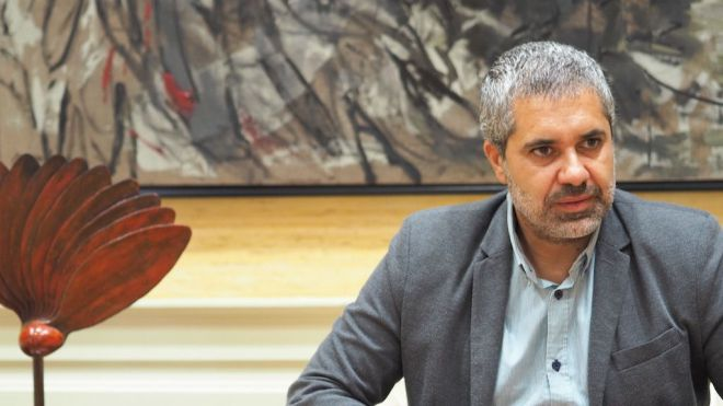 Ramos pide que el III Plan África recoja medidas específicas para afrontar la crisis migratoria