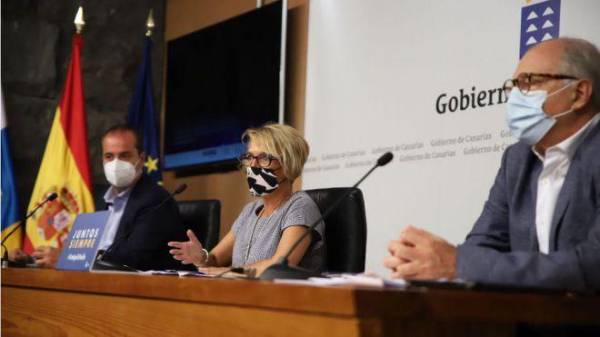 Economía convoca las ayudas a la internacionalización de empresas Canarias Aporta y Aporta Digital 2020