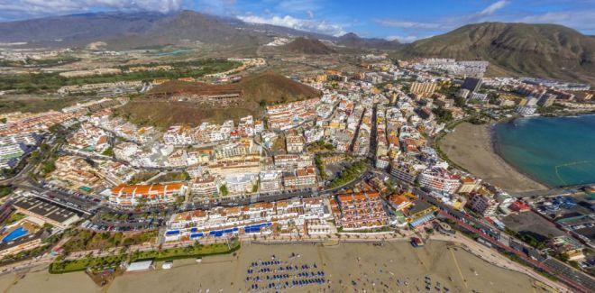CC-PNC critica que Pedro Martín anteponga la situación política de Arona a la crisis turística de la Isla