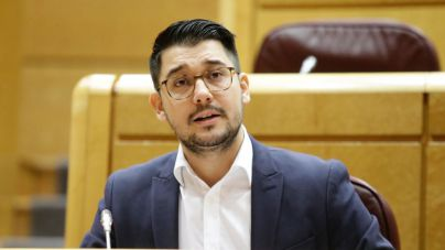 Chinea pide a Sánchez que incluya la inmigración en la agenda de la próxima Conferencia de Presidentes
