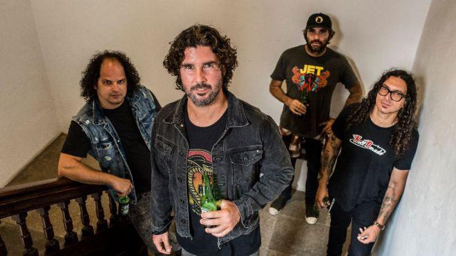 Alex Zayas con The Blues Riders, Aceysele Chacón y M&M's Connection en el VI Fábrica Fest Plus