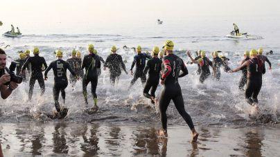Se cancela la undécima edición del Ocean Lava Lanzarote Thriatlon