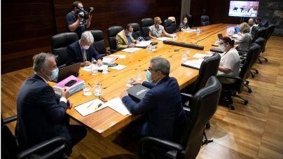El Gobierno culmina el Plan para la Reactivación con una inversión programada de 5.725 millones