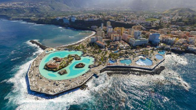 CC-PNC quiere consensuar cuatro ejes de trabajo en el Pleno Extraordinario sobre el Turismo
