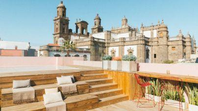 Las Palmas, una 'escapada perfecta para tiempos atípicos'