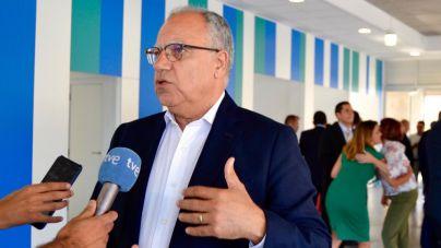 Curbelo solicita a Estado y UE reforzar la cooperación internacional para frenar la crisis migratoria