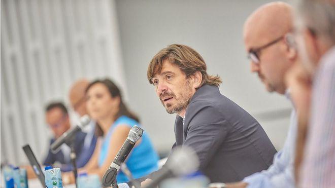 Ashotel aplaude que el Cabildo de Tenerife destine un millón de euros para la realización de PCR para detectar la COVID-19