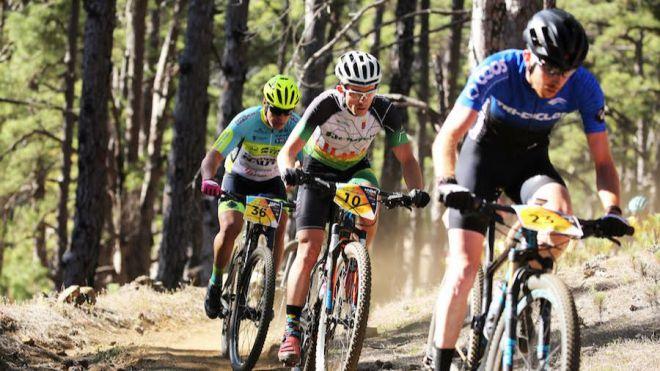 El Pinar cancela la Magma Bike Maratón 2020